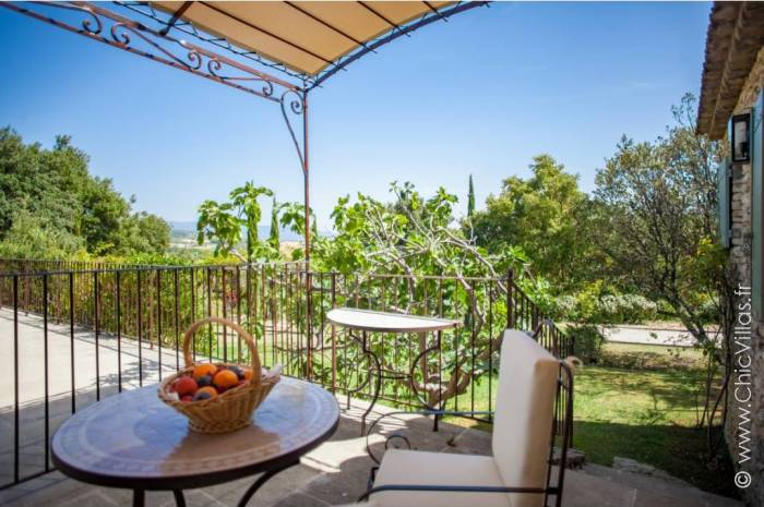 Idyllic Provence - Luxury villa rental - Provence and the Cote d Azur - ChicVillas - 14