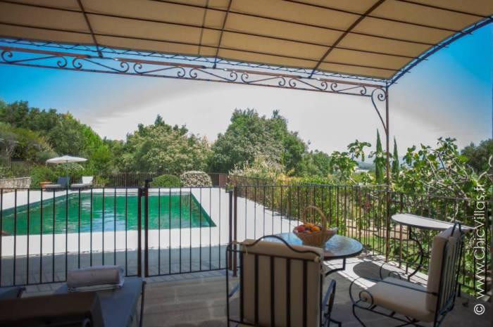 Idyllic Provence - Location villa de luxe - Provence / Cote d Azur / Mediterran. - ChicVillas - 15