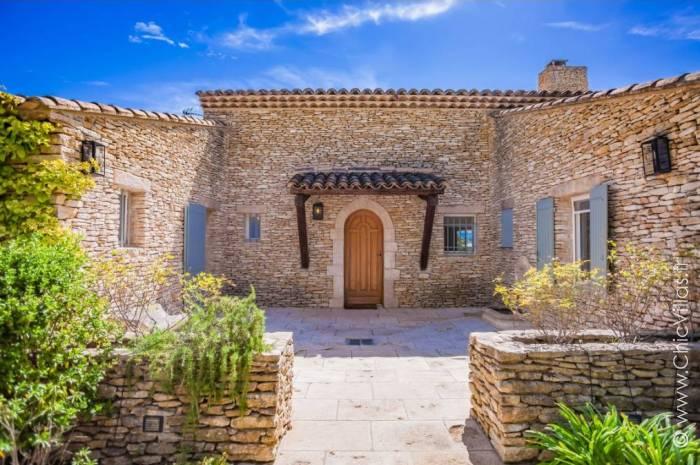 Idyllic Provence - Location villa de luxe - Provence / Cote d Azur / Mediterran. - ChicVillas - 2