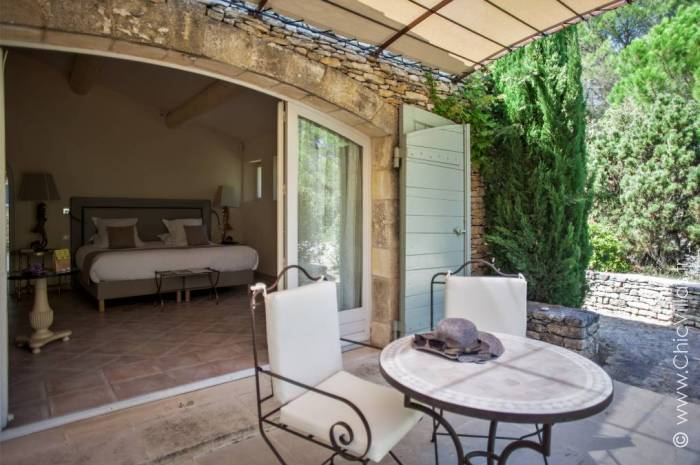 Idyllic Provence - Luxury villa rental - Provence and the Cote d Azur - ChicVillas - 20