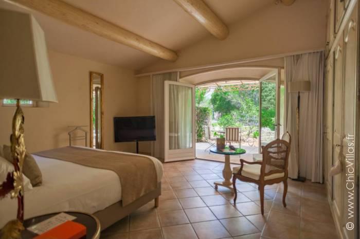 Idyllic Provence - Location villa de luxe - Provence / Cote d Azur / Mediterran. - ChicVillas - 21