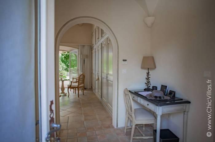 Idyllic Provence - Location villa de luxe - Provence / Cote d Azur / Mediterran. - ChicVillas - 22