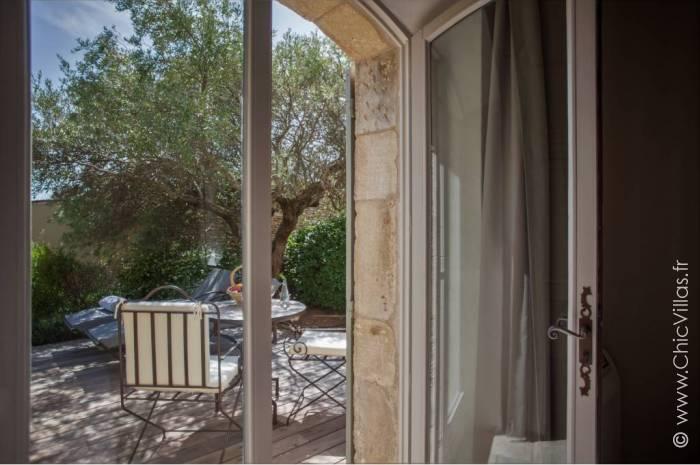 Idyllic Provence - Location villa de luxe - Provence / Cote d Azur / Mediterran. - ChicVillas - 24