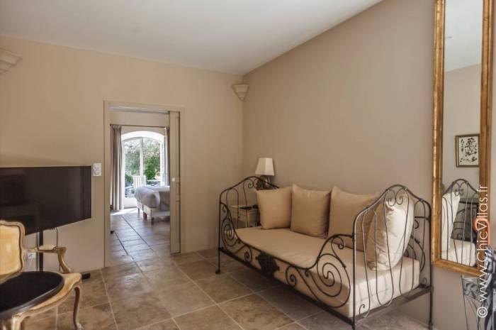 Idyllic Provence - Location villa de luxe - Provence / Cote d Azur / Mediterran. - ChicVillas - 25