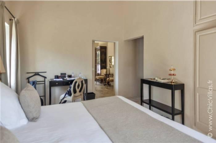 Idyllic Provence - Location villa de luxe - Provence / Cote d Azur / Mediterran. - ChicVillas - 26
