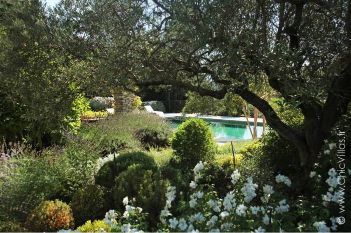 Idyllic Provence - Luxury villa rental - Provence and the Cote d Azur - ChicVillas - 28