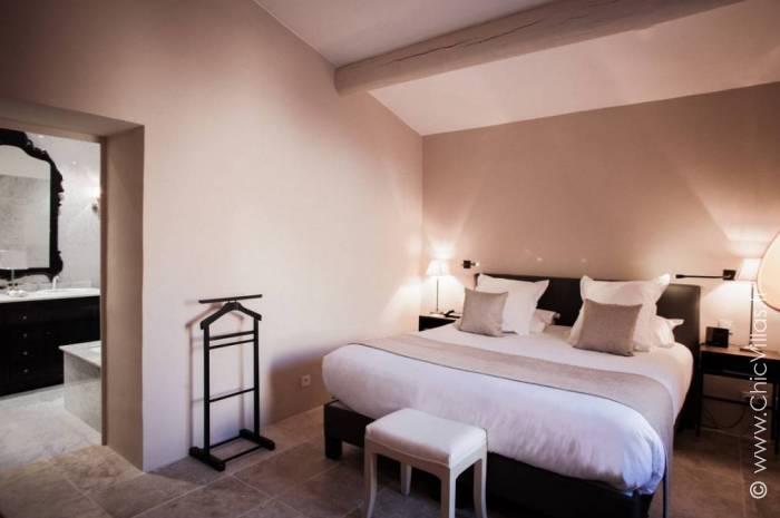 Idyllic Provence - Location villa de luxe - Provence / Cote d Azur / Mediterran. - ChicVillas - 29
