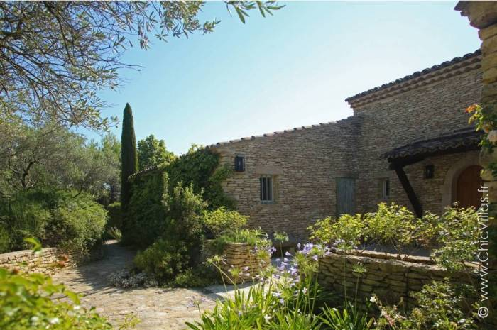 Idyllic Provence - Luxury villa rental - Provence and the Cote d Azur - ChicVillas - 3