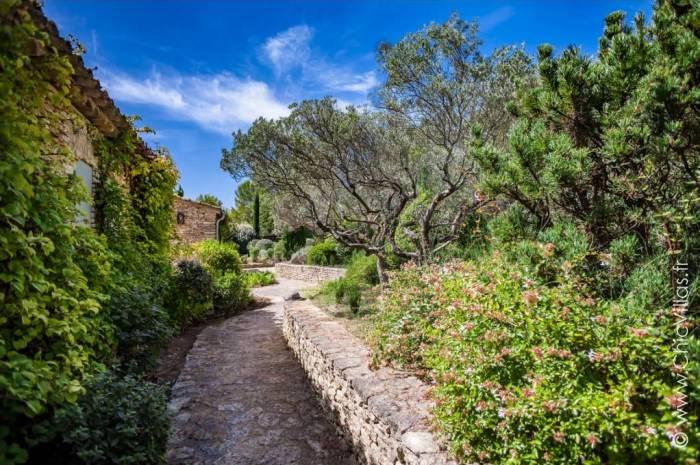 Idyllic Provence - Location villa de luxe - Provence / Cote d Azur / Mediterran. - ChicVillas - 32
