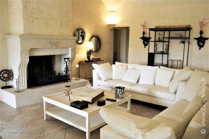 Idyllic Provence - Luxury villa rental - Provence and the Cote d Azur - ChicVillas - 5
