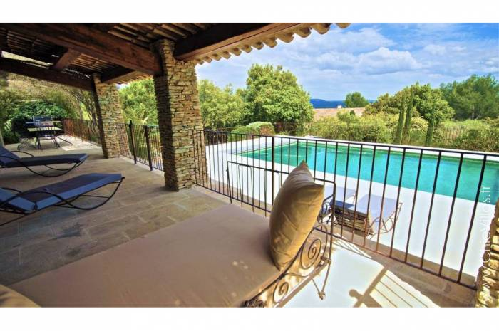 Idyllic Provence - Luxury villa rental - Provence and the Cote d Azur - ChicVillas - 7