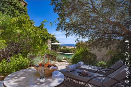 Luxury villa for rent: Idyllic Provence