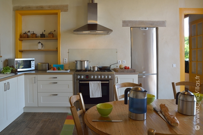 Krugen - Luxury villa rental - Brittany and Normandy - ChicVillas - 10