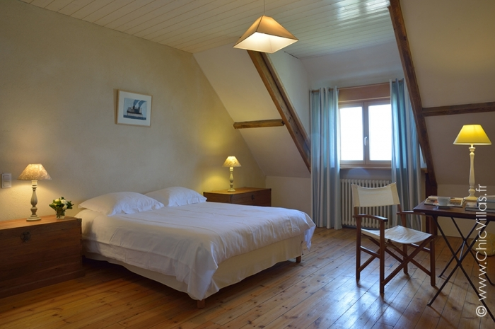 Krugen - Luxury villa rental - Brittany and Normandy - ChicVillas - 11