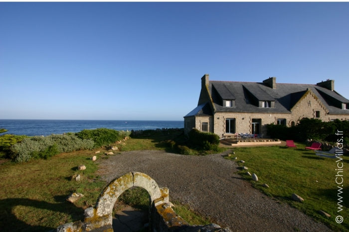 Krugen - Location villa de luxe - Bretagne / Normandie - ChicVillas - 18