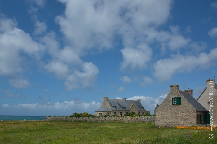 Krugen - Luxury villa rental - Brittany and Normandy - ChicVillas - 19