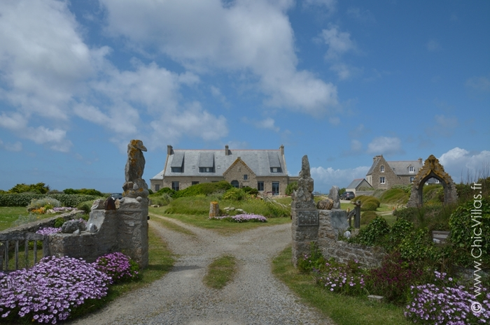 Krugen - Luxury villa rental - Brittany and Normandy - ChicVillas - 2