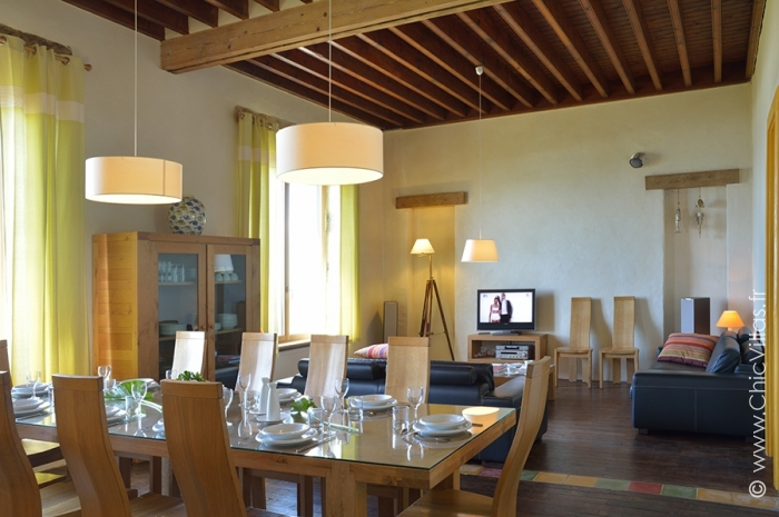Krugen - Luxury villa rental - Brittany and Normandy - ChicVillas - 3