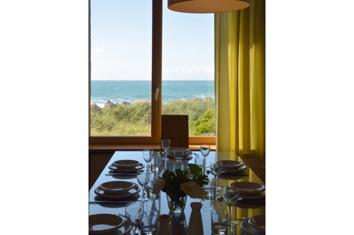 Krugen - Location villa de luxe - Bretagne / Normandie - ChicVillas - 5