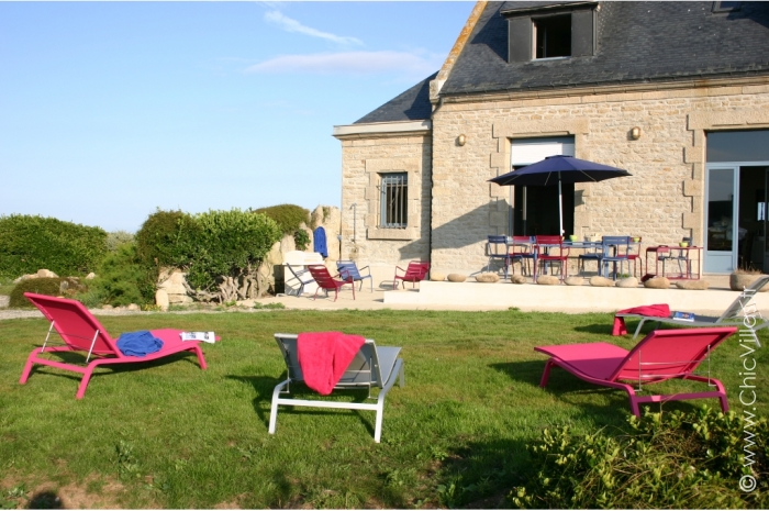 Krugen - Location villa de luxe - Bretagne / Normandie - ChicVillas - 6