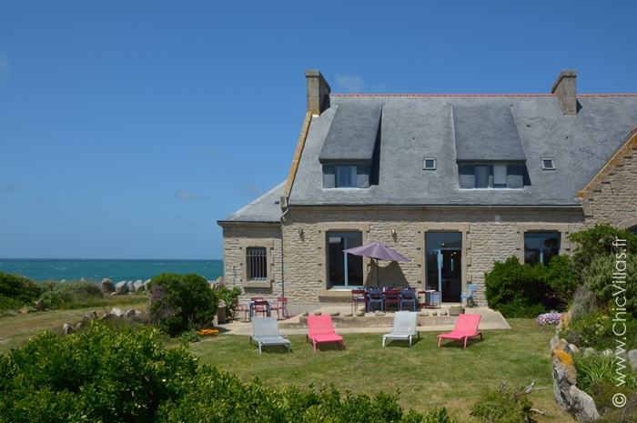 Krugen - Location villa de luxe - Bretagne / Normandie - ChicVillas - 8