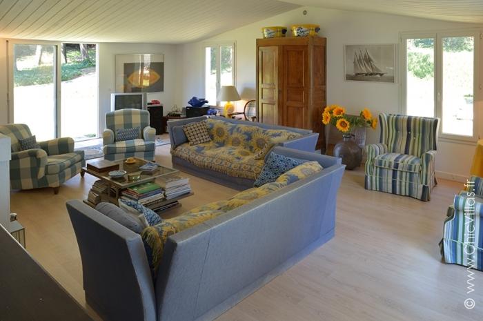 La Dune - Location villa de luxe - Vendee/ Charentes - ChicVillas - 17