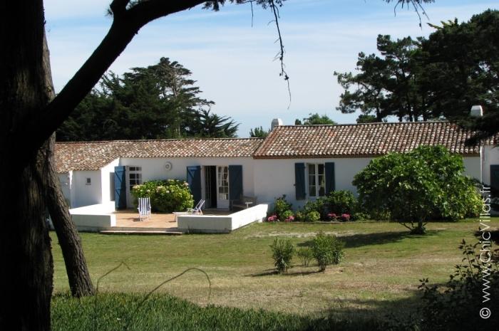 La Dune - Location villa de luxe - Vendee/ Charentes - ChicVillas - 3