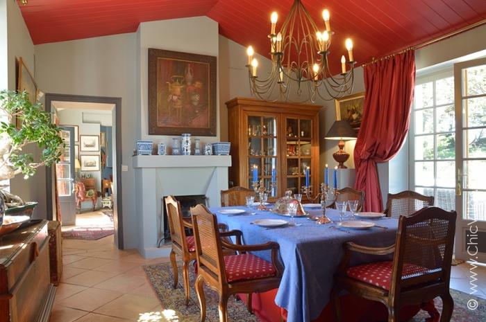 La Dune - Location villa de luxe - Vendee/ Charentes - ChicVillas - 4