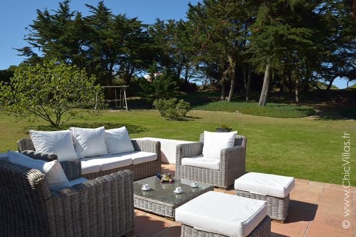 La Dune - Location villa de luxe - Vendee/ Charentes - ChicVillas - 6