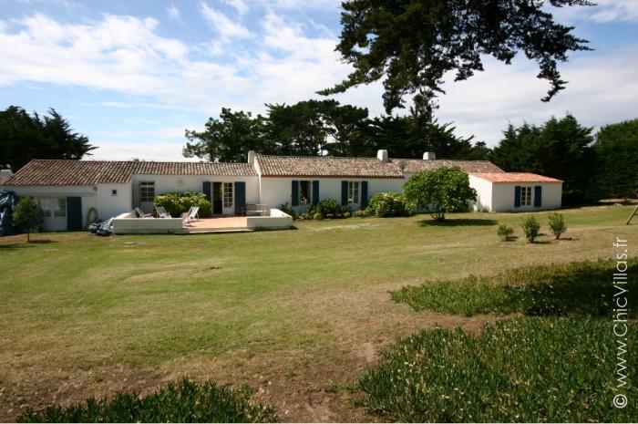 La Dune - Location villa de luxe - Vendee/ Charentes - ChicVillas - 7