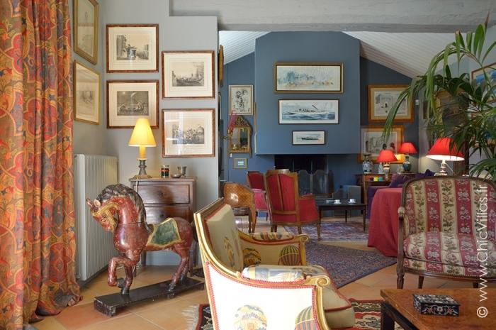 La Dune - Location villa de luxe - Vendee/ Charentes - ChicVillas - 8