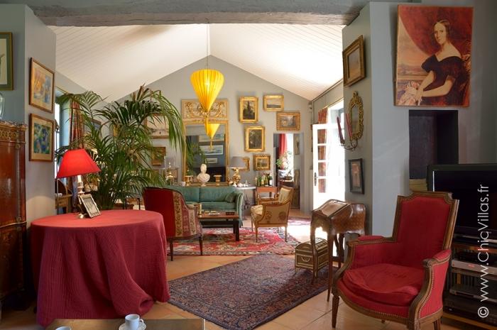 La Dune - Location villa de luxe - Vendee/ Charentes - ChicVillas - 9