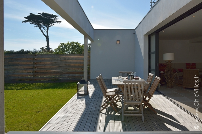La Passerelle - Luxury villa rental - Vendee and Charentes - ChicVillas - 13