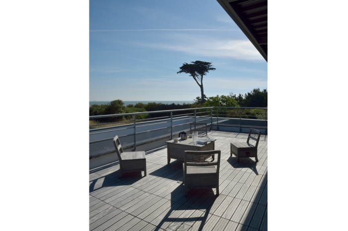 La Passerelle - Luxury villa rental - Vendee and Charentes - ChicVillas - 17
