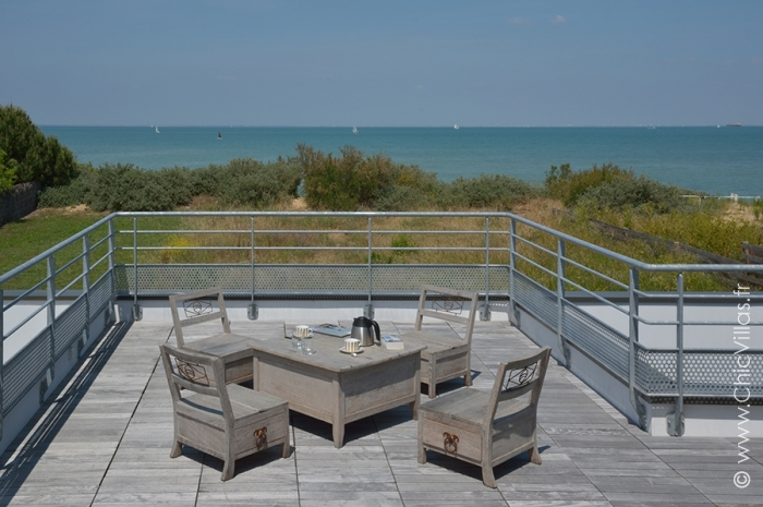 La Passerelle - Luxury villa rental - Vendee and Charentes - ChicVillas - 2