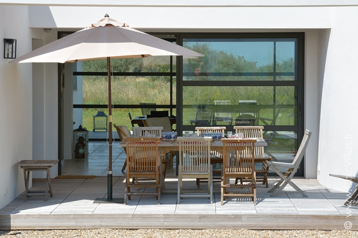 La Passerelle - Luxury villa rental - Vendee and Charentes - ChicVillas - 3