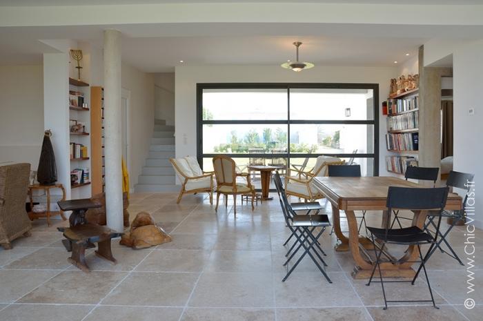 La Passerelle - Location villa de luxe - Vendee/ Charentes - ChicVillas - 5