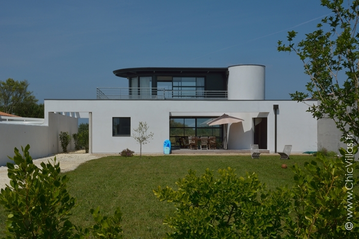 La Passerelle - Luxury villa rental - Vendee and Charentes - ChicVillas - 9
