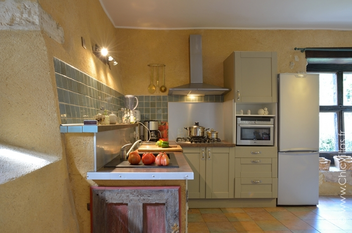 La Perigourdine - Luxury villa rental - Dordogne and South West France - ChicVillas - 12