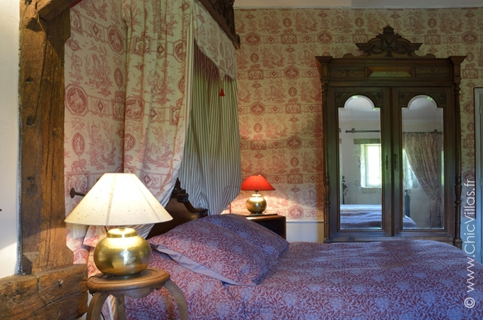 La Perigourdine - Luxury villa rental - Dordogne and South West France - ChicVillas - 15
