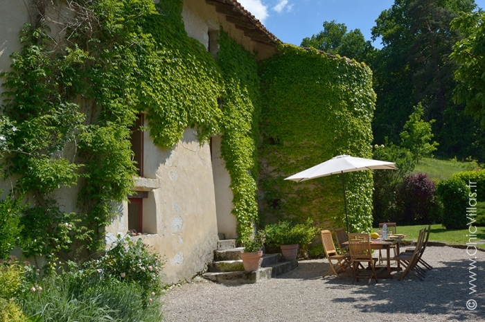 La Perigourdine - Luxury villa rental - Dordogne and South West France - ChicVillas - 17