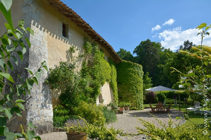 La Perigourdine - Luxury villa rental - Dordogne and South West France - ChicVillas - 3