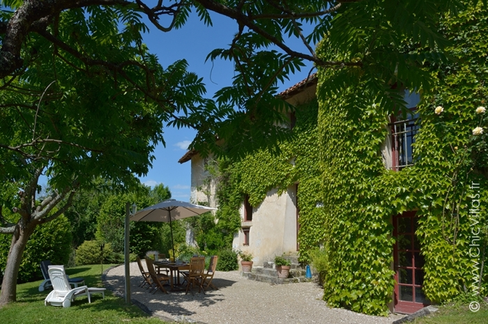 La Perigourdine - Luxury villa rental - Dordogne and South West France - ChicVillas - 7