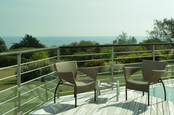 La Vigie - Luxury villa rental - Brittany and Normandy - ChicVillas - 1