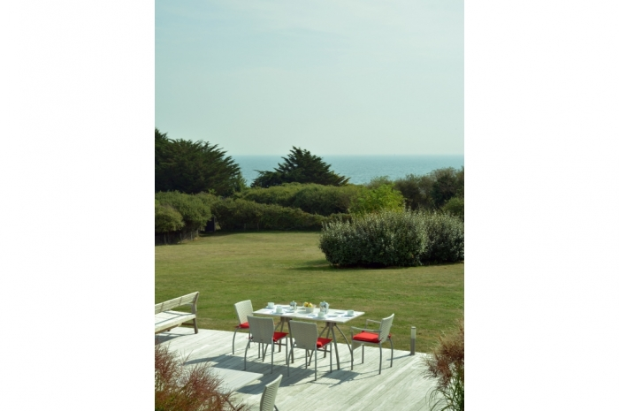 La Vigie - Luxury villa rental - Brittany and Normandy - ChicVillas - 18