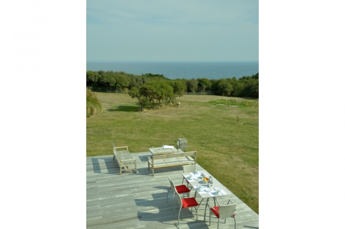 La Vigie - Luxury villa rental - Brittany and Normandy - ChicVillas - 6
