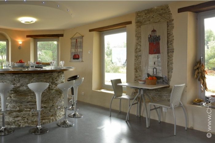La Vigie - Luxury villa rental - Brittany and Normandy - ChicVillas - 8