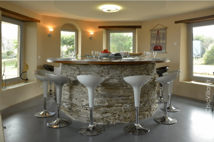 La Vigie - Luxury villa rental - Brittany and Normandy - ChicVillas - 9