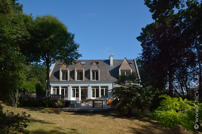 La Villa du Port - Luxury villa rental - Brittany and Normandy - ChicVillas - 1