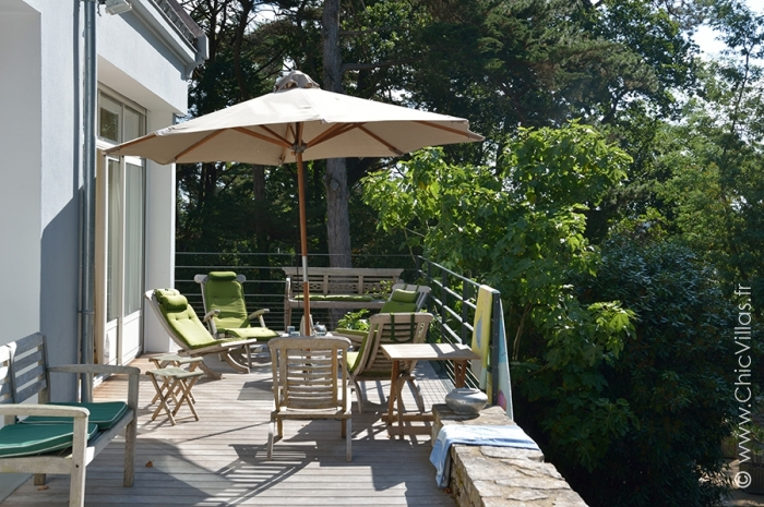 La Villa du Port - Luxury villa rental - Brittany and Normandy - ChicVillas - 9
